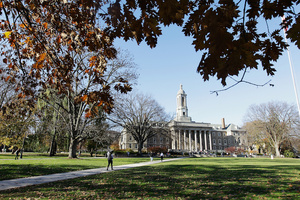 """Report: NCAA To Hit Penn State With """"Unprecedented"""" Penalties"""
