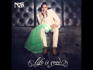 Nas featuring Amy Winehouse: Cherry Wine