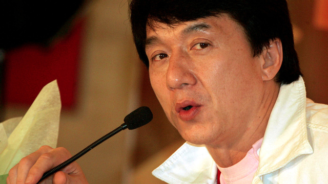 Jackie Chan Allegedly Missed Being In Aurora Theater