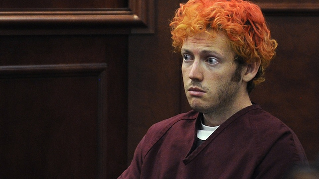 Columnist: If James Holmes Was a Muslim, The Shooting Might Not Have Happened