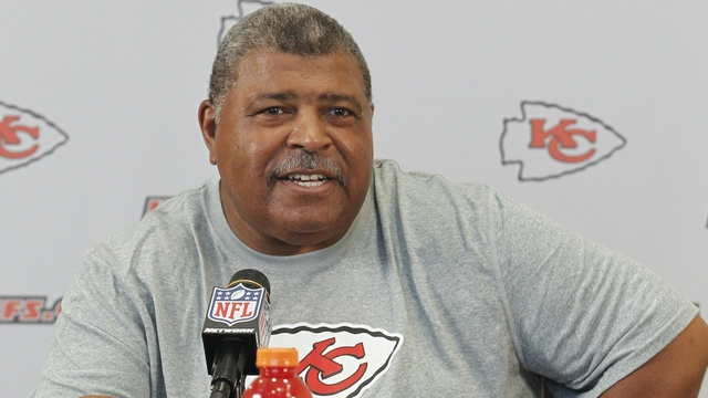 Why Your Team Sucks 2012: Kansas City Chiefs