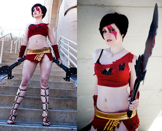 Gender-Bending: 8 Impressive Girls-As-Guys Cosplays