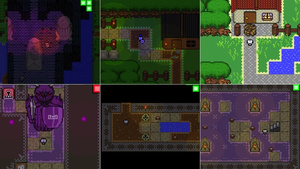 Play This Zelda Clone In Your Browser