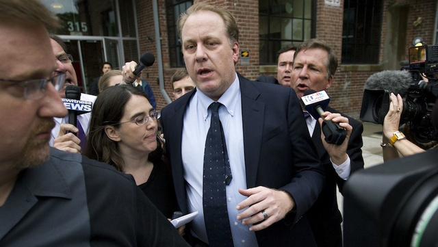 How Curt Schilling's Video Game Company Was Doomed From The Start