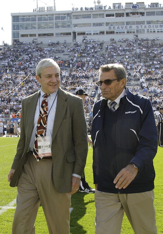 Here Is Former Penn State President Graham Spanier's Response To The Freeh Report