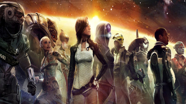 10 Criminally Overlooked Characters in the Mass Effect Universe