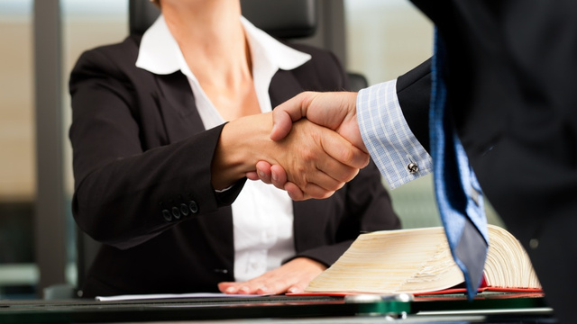 Women Are Slowly Nabbing More Law Firm Partnerships