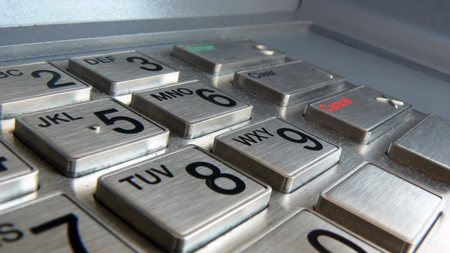Crooks Have Been Hacking ATMs