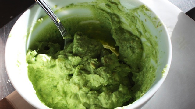 Click here to read Substitute Avocado for Butter to Cut the Fat from Baked Goods