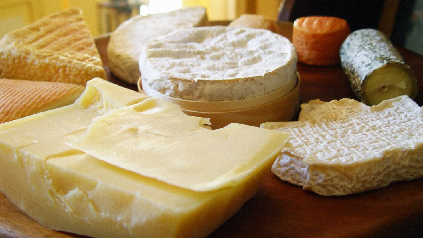 Cheese could reduce your diabetes risk gizmodo australia for Authentic french cuisine