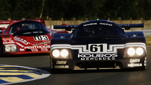 The Ten Greatest Failed Racing Series Of All Time