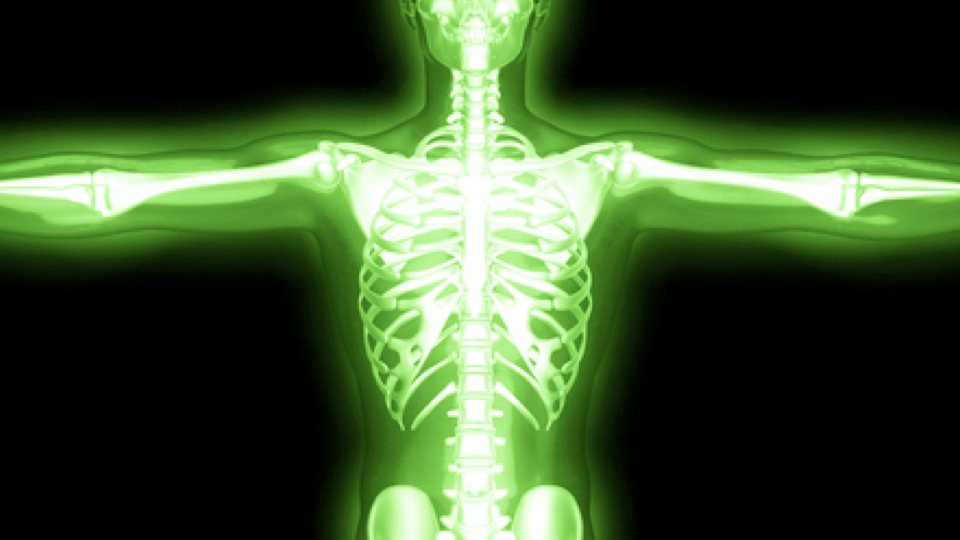 Giz Explains: What Nuclear Radiation Does To Your Body