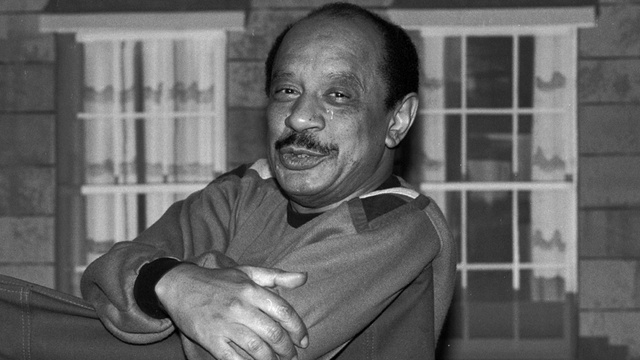 Sherman Hemsley, George Jefferson on 'The Jeffersons,' Dead at 74