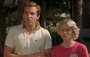 Wet Hot American Summer: A Satirical Spin on the Classic Teen Summer Camp Movie