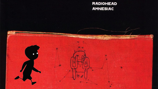 If Radiohead Had Performed The Limbo Soundtrack