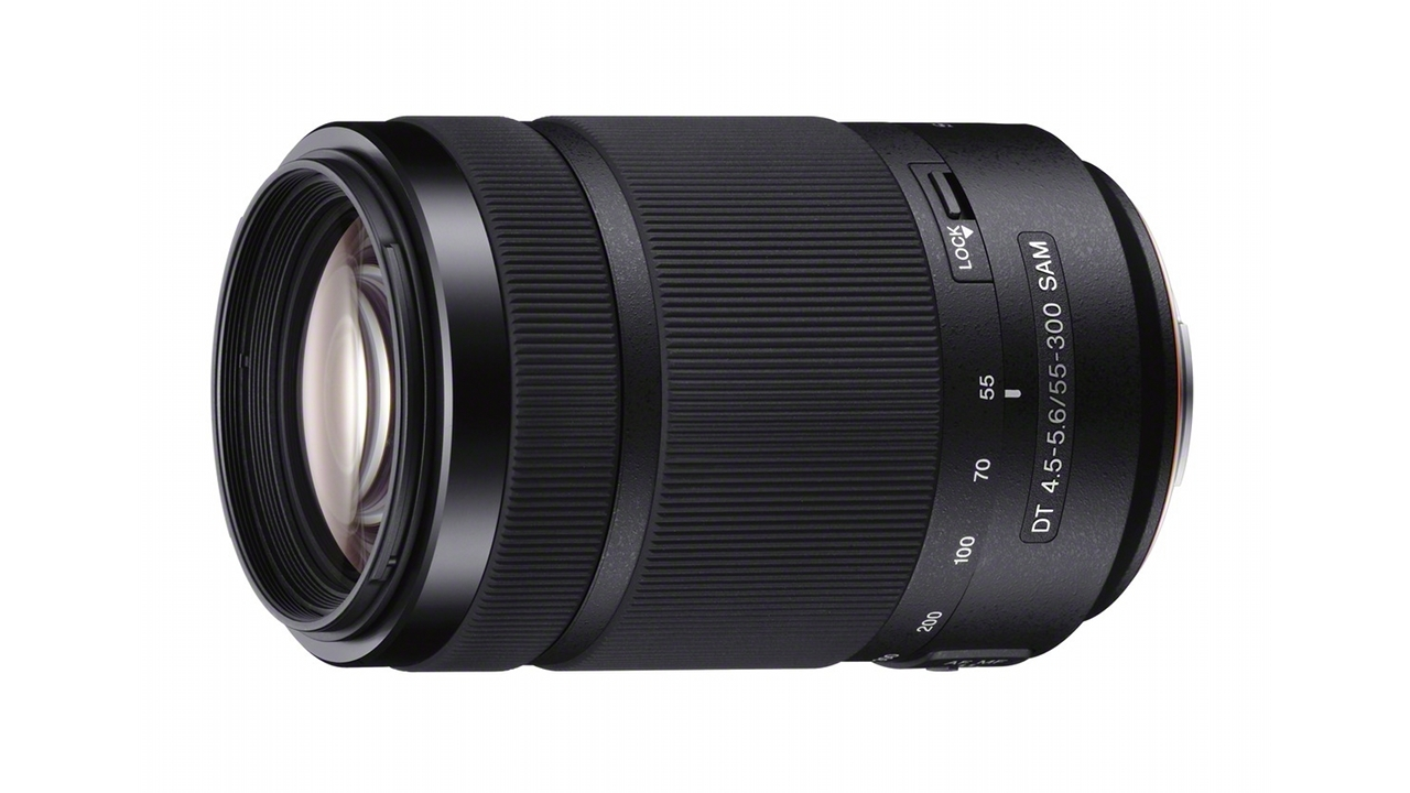 Click here to read Sony's New 55-300mm Lens Zooms Closer Without a Magnified Price