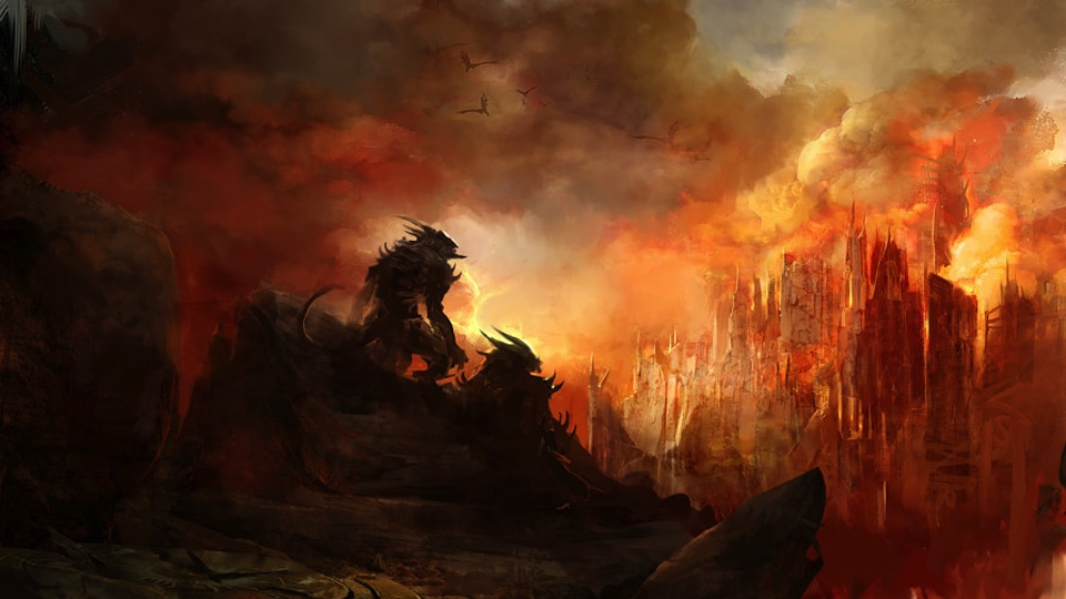 Click here to read One Of The Designers Of <em>Guild Wars 2</em> Is Answering Your Questions Right Now