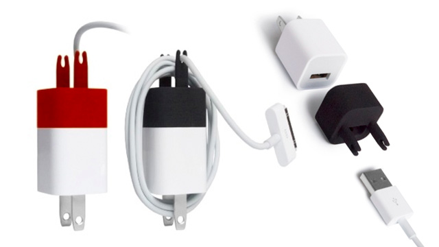 Click here to read A Cheap and Simple Add-On to Keep Your iPhone Charger Blessedly Untangled