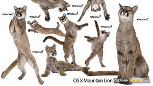 OS X Mountain Lion: All the Good Stuff
