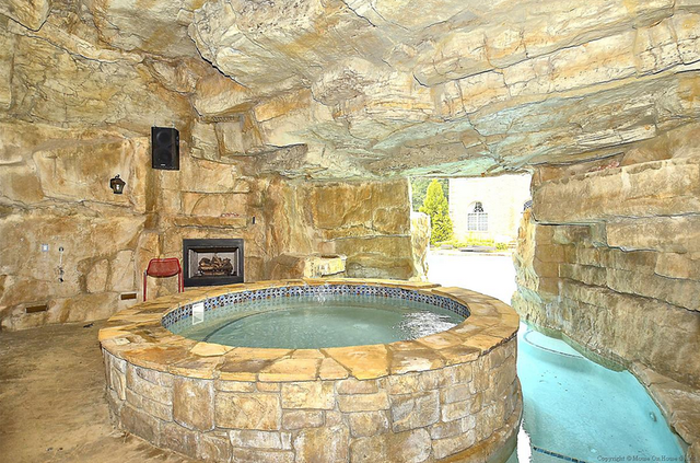 Gilbert Arenas Is Selling His DC-Area Mansion, Complete With Million-Dollar Grotto