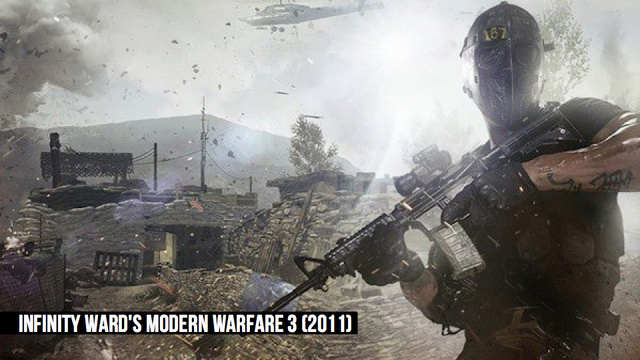 Infinity Ward's Next-Gen Call of Duty, id's Next-Gen Surprise, 1666 And Other Gaming Secrets
