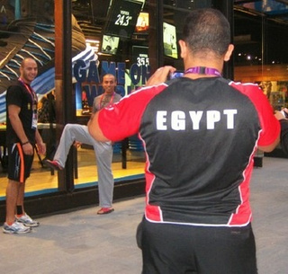 Instead Of Nike Gear, Egypt Gave Its Olympic Athletes Chinese Knockoffs