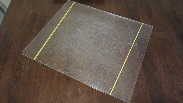 Click here to read Stabilize a Cutting Board with Rubber Bands