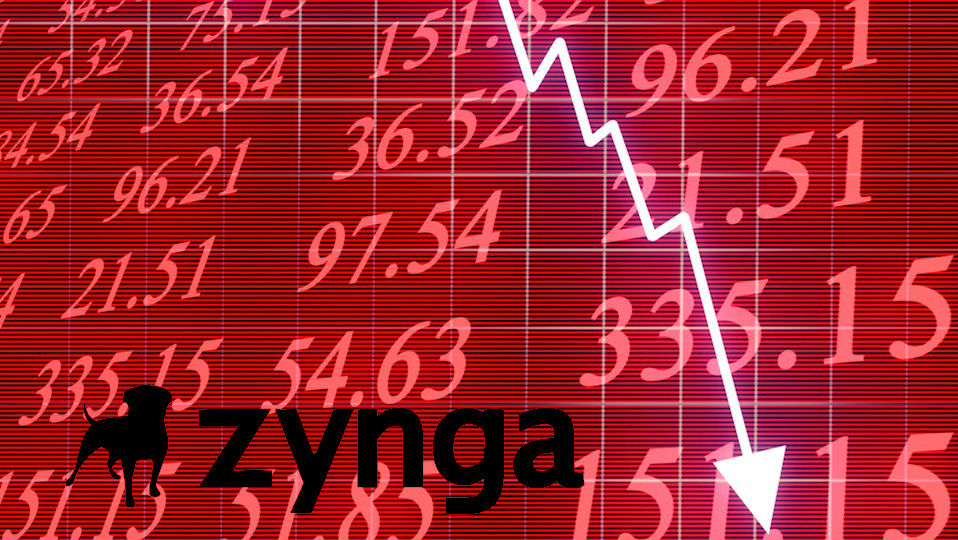 Click here to read Zynga Stock Suddenly Drops 41%