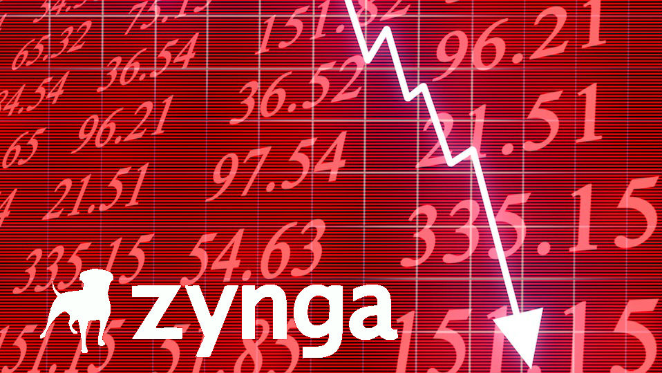 original Zynga Axes Eleven Games as Part of Cost Cutting Efforts