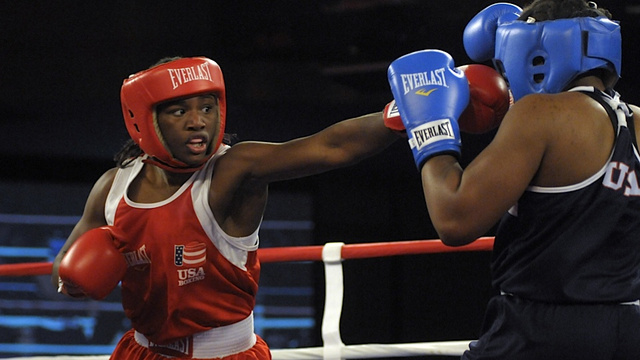 Female Boxers May Have a Slightly Lower Risk of Cognitive Side Effects