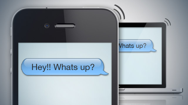 Click here to read How to Get Messages to Properly Sync with Your iPhone