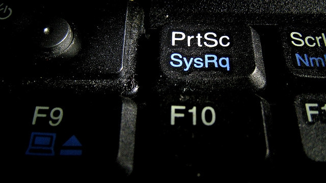 Master the SysRq Key to Fix Any Linux Freeze-Up