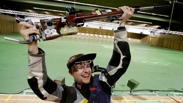 Gawker's Guide to the Olympic Sports You're Pretty Sure Don't Exist: Shooting