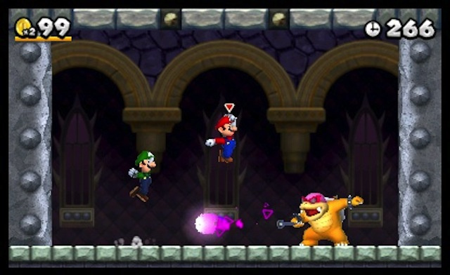 New Super Mario Bros. 2 Is All About Fresh Power-Ups, Spiteful Multiplayer And Coins, Coins, Coins