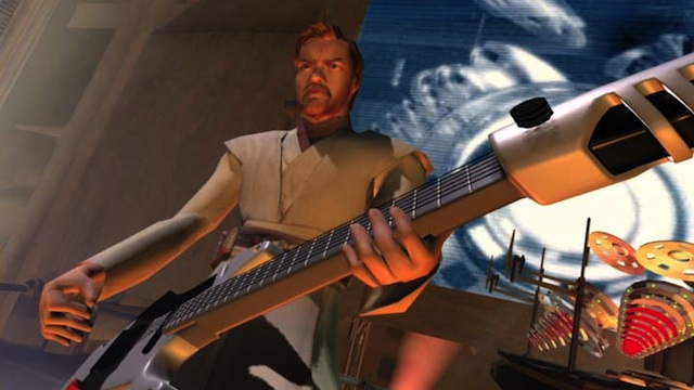 Click here to read The Time MTV Turned Video Games Into Music Videos