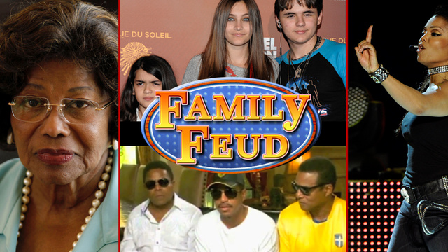 A Guide to Understanding the Jackson Family Feud (Sort of)