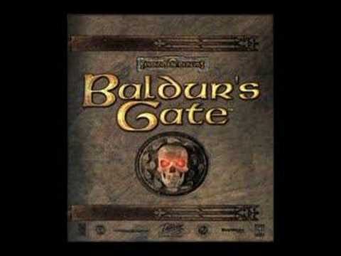 Click here to read The Galvanizing Glory Of The <em>Baldur's Gate</em> Theme Music