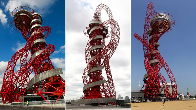 The 9 Best Buildings of the London 2012 Olympics