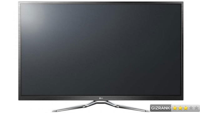 LG 9700 Plasma Review: Smooth as a Soap Opera