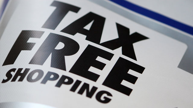 Click here to read Tax-Free Weekends Are Coming Up, Get Your Shopping Lists Ready