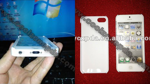 Click here to read Has the iPhone 5 Been Smuggled Out of the Factory Already?