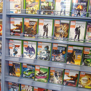 GameStop Wants to Sell Second-Hand Digital Games