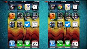Most Popular iPhone Apps and Posts of 2012