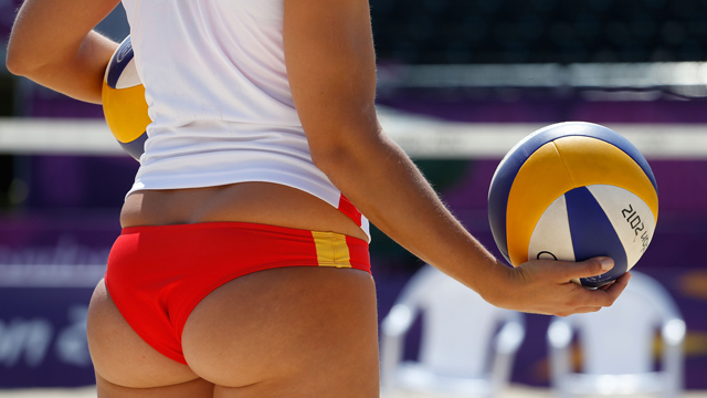 beach volleyball, misty may, kerri walsh