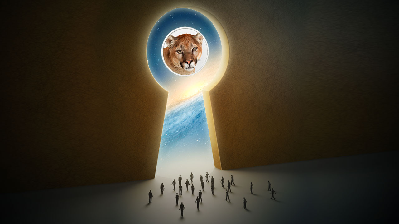 Click here to read Top 10 Secret Features of OS X Mountain Lion