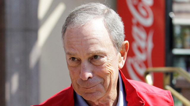 Michael Bloomberg 'Really Strongly' Disagrees With Attempts to Block Chick-fil-A