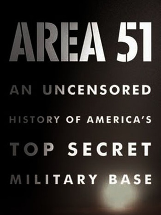 How science fictional will AMC's 1950s drama Area 51 be?