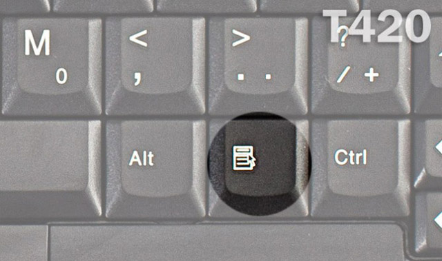 Type-Off: Is ThinkPad's New Island Keyboard Better or Worse?