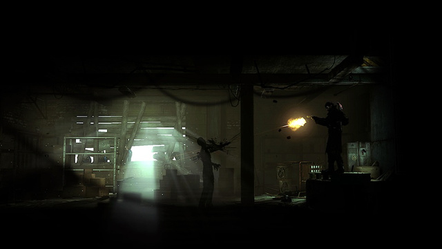 Deadlight: The Kotaku Review