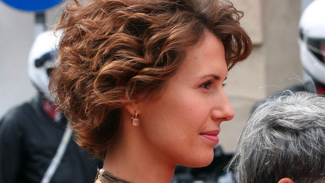 Vogue Writer Tries, Fails to Successfully Justify Fawning Asma al-Assad Profile